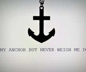 anchors and quotes image