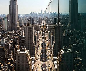 amazing, big city, and nyc image