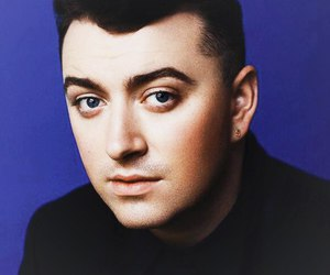 personas, stay with me, and sam smith image