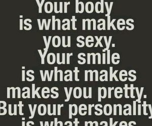 beautiful, quotes, and sexy image