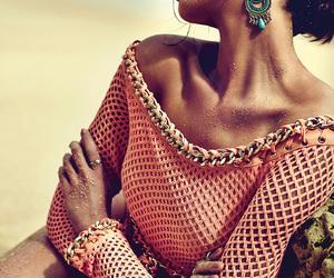 fashion, fashion photography, and model image
