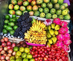 FRUiTS, tasty, and vitamins image