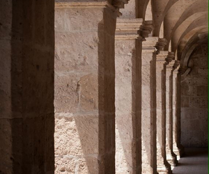 architecture, columns, and arequipa image