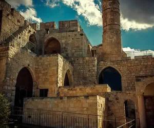 Jerusalem and israel image