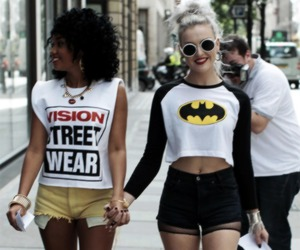 little mix, perrie edwards, and pretty image