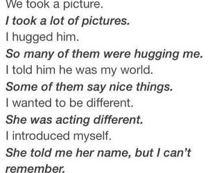 bands, fame, and fangirl image