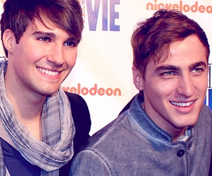 bromance, love, and kendall schmidt image