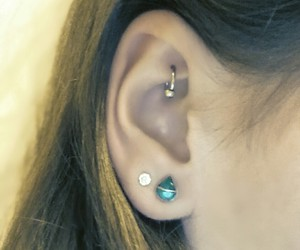 gem, jewellery, and piercing image