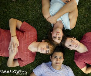 cute boys, kendall schmidt, and big time rush image