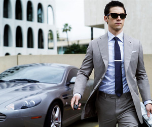 car, style, and fashion image