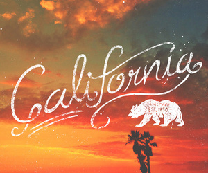 california, background, and cali image