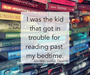 book, reading, and kids image