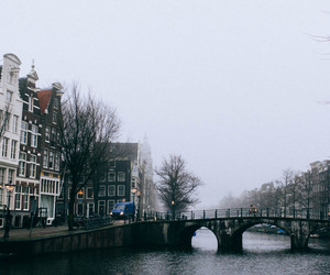 amsterdam, travel, and world image