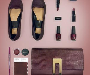 accessories, color, and fashion image