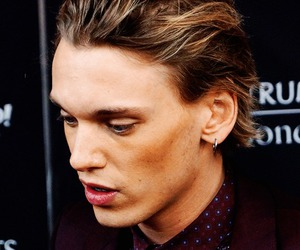Hot and Jamie Campbell Bower image