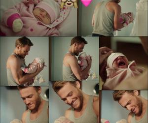 baby, tatlı, and love image