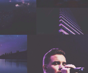 liam payne, one direction, and wallpaper image