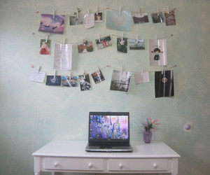 bedroom, home, and inspired image