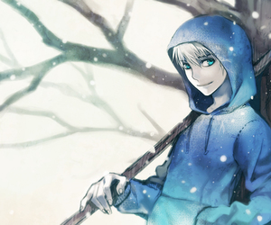 anime, jack, and jack frost image