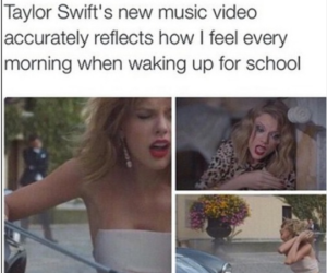 school, Taylor Swift, and lol image
