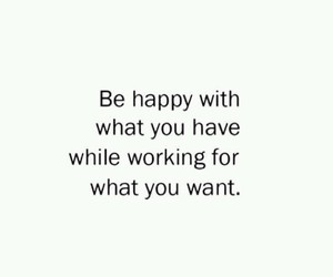 quotes, happy, and life image