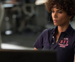 Halle Berry, movie, and the call image