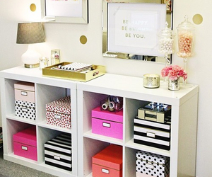 room, home, and decor image