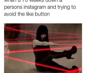 instagram, funny, and lol image