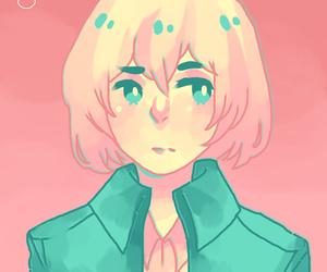 anime, manga, and pixiv image