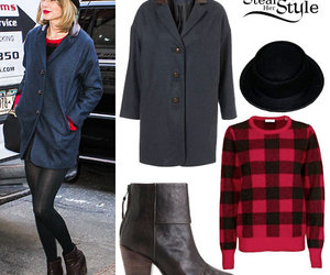 outfits, Swift, and taylor image