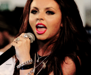 gorgeous, hair, and jesy nelson image