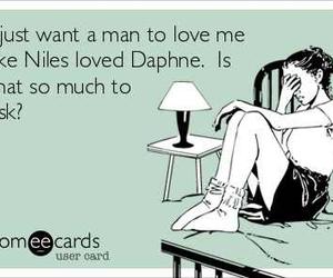 daphne, ecard, and wish image