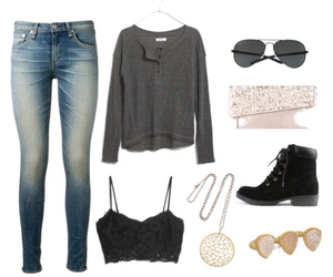<3, beautiful, and clothes image