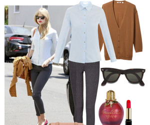 casual, outfits, and Taylor Swift image