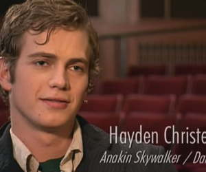 actor, Anakin Skywalker, and crush image