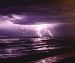 photography and storm image