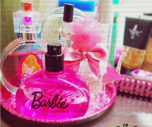barbie, beautiful, and decor image