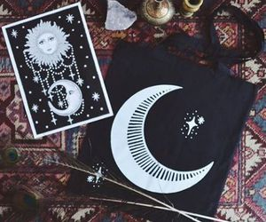 mystic, pagan, and wiccan image