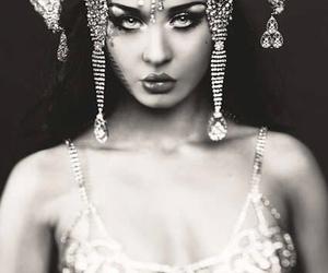 beautiful, circus, and diamond image