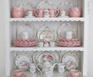 pretty, vintage, and cute image