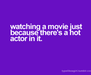 actor, Hot, and movie image