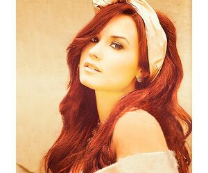 beautiful, demi lovato, and singer image