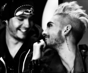 tomkaulitz, twins, and twincest image