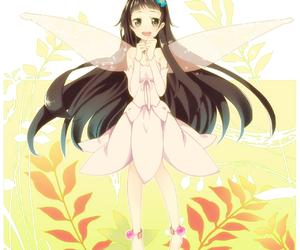 sao and yui image