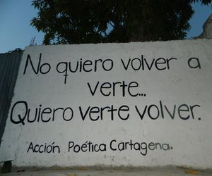 amor, frases, and colombia image