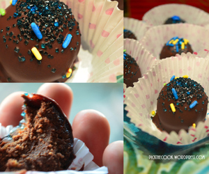 baking, recipes, and photography image