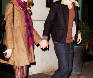 Harry Styles, Taylor Swift, and haylor image