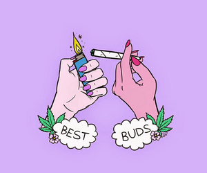 wallpaper and best buds image