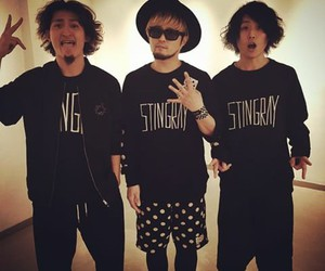 Image by !ONE OK ROCK¡
