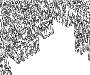 architecture, art, and buildings image